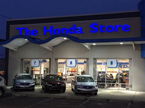 honda store youngstown  read consumer reviews