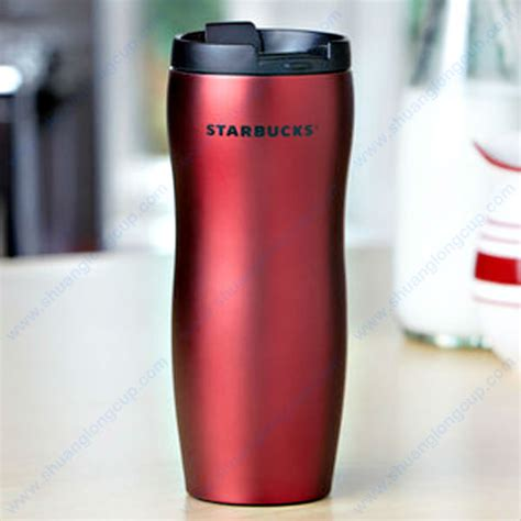 12oz Starbucks Stainless Steel Insulated Travel Tumbler,Starbucks Travel Mugs,Stainless Steel
