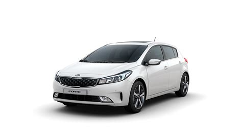 Kia Forte Hatchback 2020 by 2018 Kia Forte Hatchback Grupo Alden