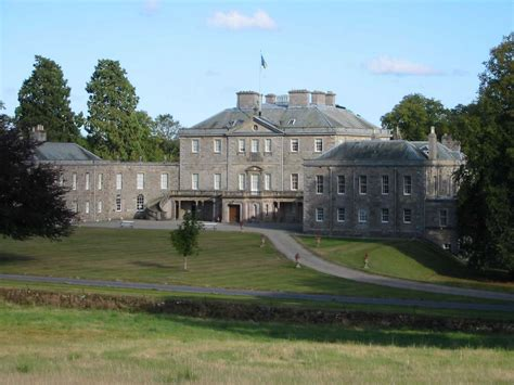 hamilton house handsome devils and their digs 4th earl of aberdeen