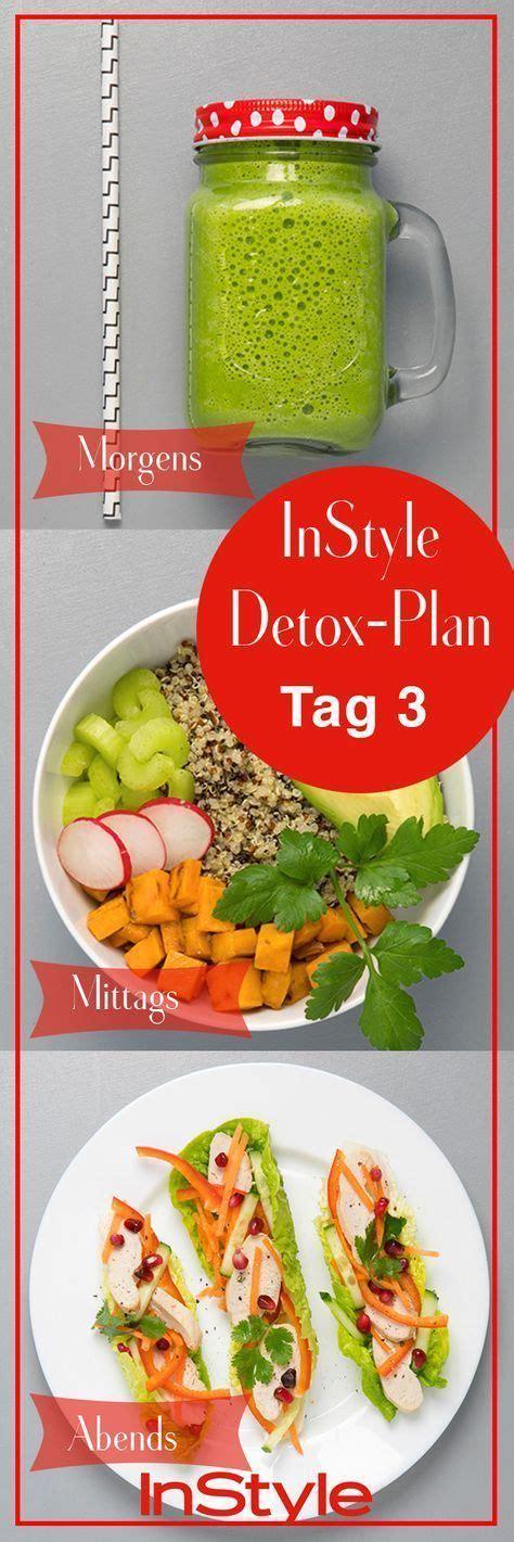 detox 7 tage 7 tage detox plan lecker gesund und einfach detox 7 tage detox detox plan und 7