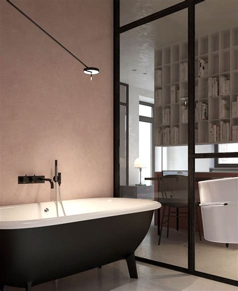 pp apartment  kdva architects interiorzine