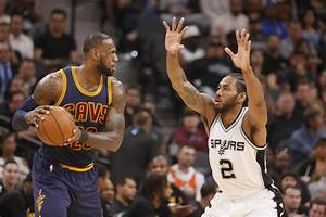 NBA Rumors Paul George Kawhi Leonard LeBron James