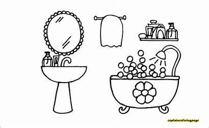 Bathroom Coloring Plus Google