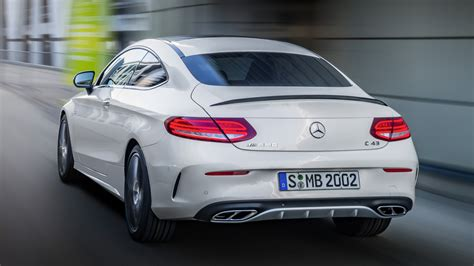 BenzBoost - Mercedes-AMG launches the all wheel drive twin ...