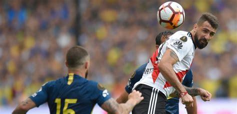 River Plate vs Boca Juniors: revisa dónde y a qué hora ver ...