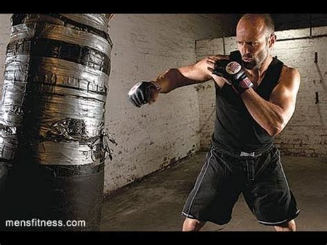 jason statham workout youtube