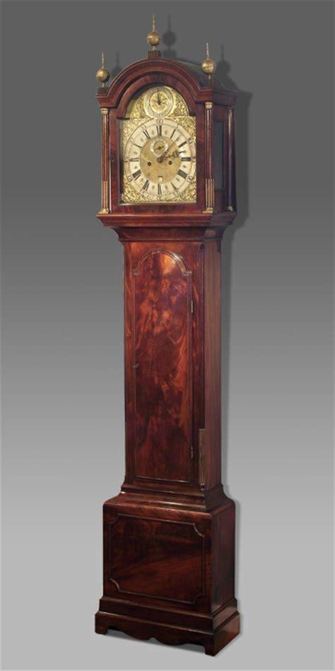 Antique Longcase clock, antique grandfather clock