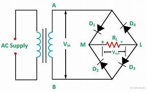 Full Wave Bridge Rectifier