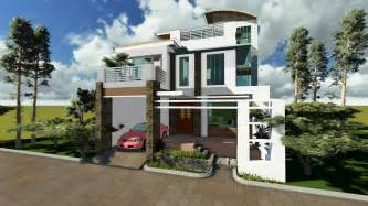 Philippines House Plan Pictures by Home Designs Erecre Realty Design And