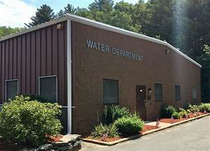 Water Department reports well site theft in West ...