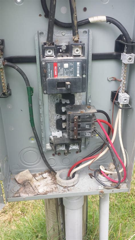 breaker boxes questions doityourself