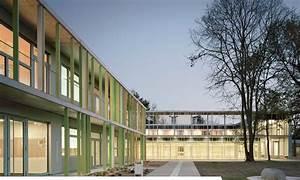 Architekten In Karlsruhe : evangelische grundschule karlsruhe deutschland wulf architekten stuttgart ~ Indierocktalk.com Haus und Dekorationen