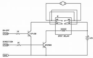 Bidirectional Motor Control