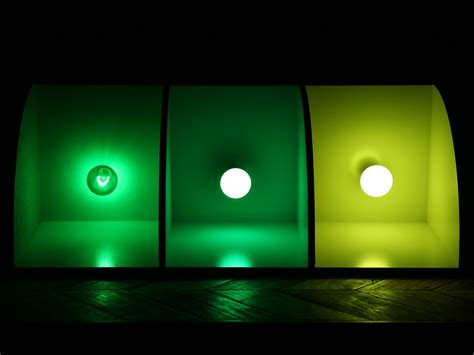 Taking A Closer Look At Colorchanging Leds Cnet
