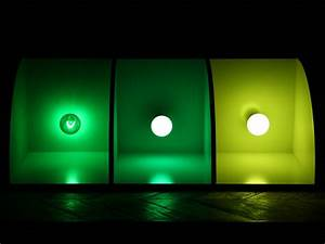 Taking a closer look at color-changing LEDs - CNET