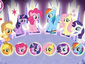 Quest My Little Pony Harmony
