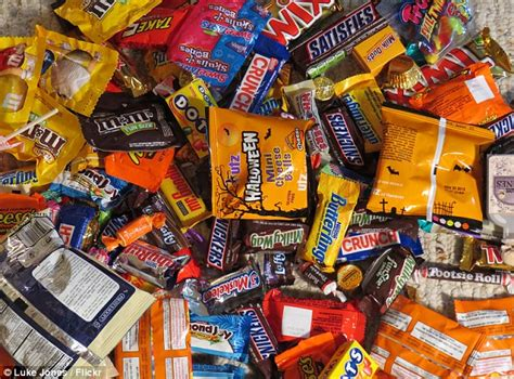 History Of Tainted Halloween Candy by Meth Tainted Halloween Candy To Blame After Two Young Boys