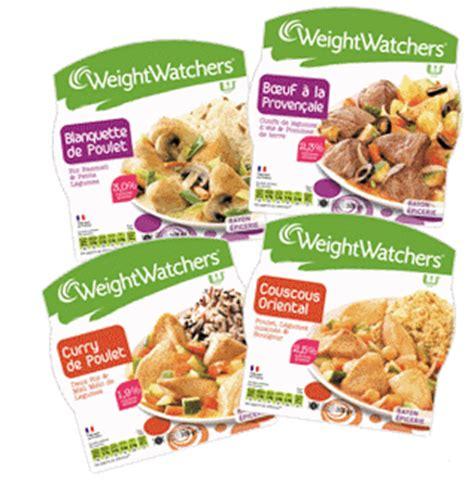 plat cuisiné weight watcher the insiders nouvelle campagne découvrez la gamme de