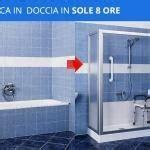 trasformazioni vasca in doccia soluzioni aspiranti per il bagno