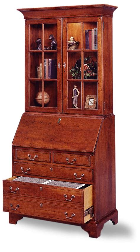 the 25 best secretary desk with hutch ideas on pinterest