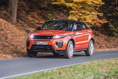 range rover cabrio preis range rover evoque cabriolet test daten preise land rover
