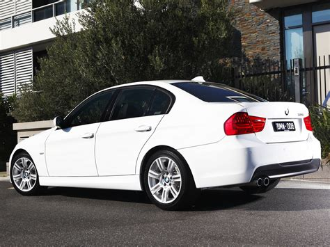 Bmw 325i Sedan M Sport Package Auspec (e90) '2011