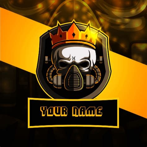 Gamer Logo And Profil By Burqk0 Fiverr
