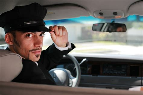 Limousine Driver by Why You Should Trust Your Limo Driver An Extraordinar