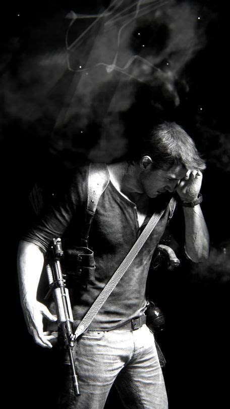 17 Best Ideas About Nathan Drake On Pinterest Uncharted