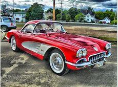 1000+ images about Corvette on Pinterest Corvettes