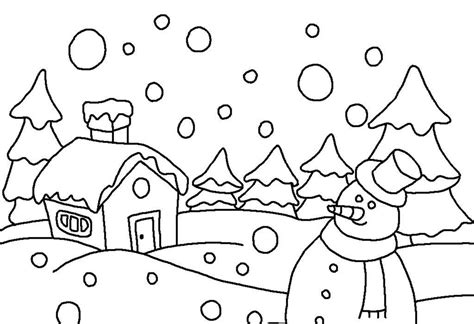 december coloring pages free coloring pages for december holidays coloring home