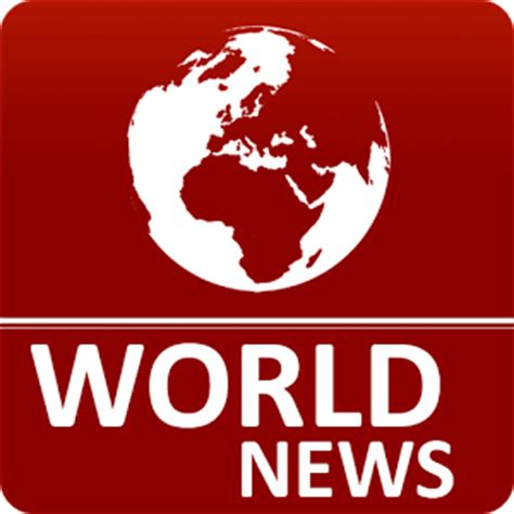 World News by 6 Best Android News Apps From News Sources