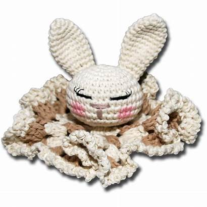 Zhaya Schnuffeltuch Bunny Ravelry Lovey Crochet Hase