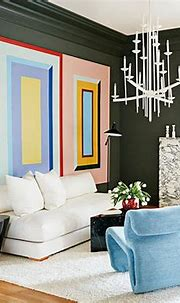 10 Wall Painting Design Ideas for the Free Spirit in 2020 ...