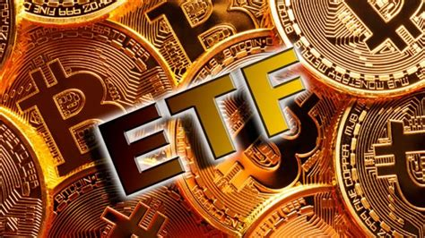 Bitcoin etfs can terminate anytime, even if it's a bad time for shareholders. Will The First Bitcoin ETF Negatively Impact The Crypto Market?