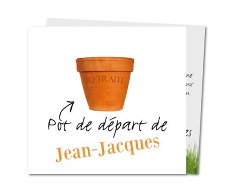 modele invitation pot de retraite document