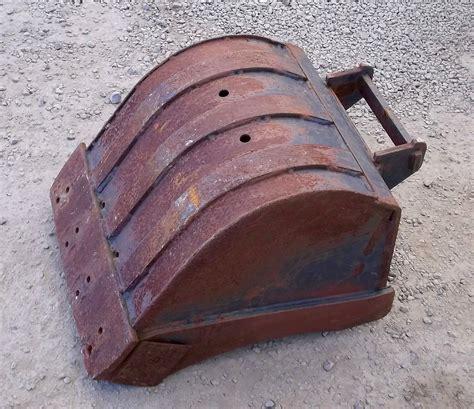 bobcat  bobcat  change class iii mini excavator bucket  sale