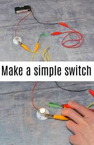 How To Make A Simple Switch
