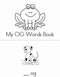 -og Words Book