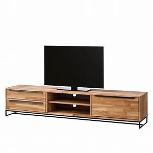 Tv Lowboard Mit Tv Halterung : tv lowboard schwarz preisvergleich die besten angebote ~ Michelbontemps.com Haus und Dekorationen