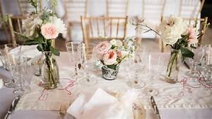 Inspiration Un Mariage Vintage Et Romantique Save The Deco