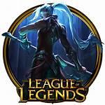 Kayn Soulhunter Icon League Legends Lol Dock