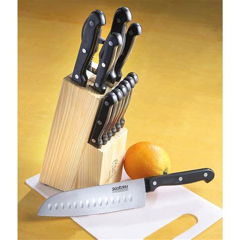 disposal of kitchen knives 29 pc master chef 174 knife set 186576 kitchen knives