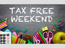 Tax Free Weekend in Texas is August 1113 Hello Woodlands