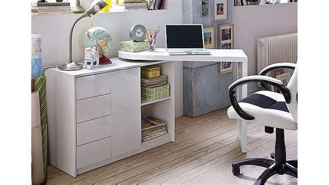 Schrankwand Mit Kleiderschrank Und Schreibtisch