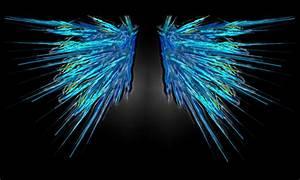 Angel Wings by Harudagon on DeviantArt