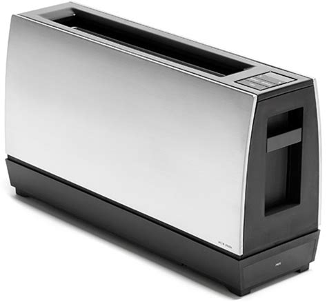 one slot toaster slot toasters the new toaster style 2017