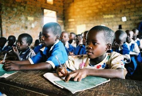 impaq conducts education quality evaluation  senegal