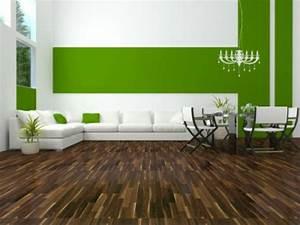 Farbpalette Wandfarbe Grün : wohnzimmer einrichten deko lila und t rkis raum und m beldesign inspiration ~ Indierocktalk.com Haus und Dekorationen